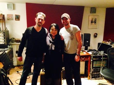 Steve Young UK_Pledge Music_Thrum Studio_Yuu Grace